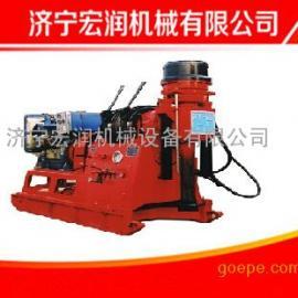 HZ-200YY液压钻机  打井机