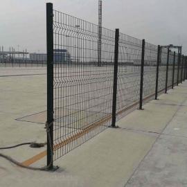 东莞工厂锌钢栅栏厂家潮州护栏网厂家揭阳厂区铁围栏批发