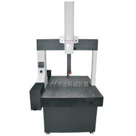 EM-7125手动型三坐标测量机