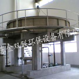 高效浅层气浮污水处理设备