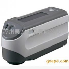 CM-2500C日本美能达分光式色差仪 原装正品