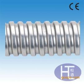 银白色穿线管,不锈钢穿线管,电线保护用管