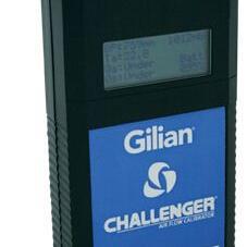 美国Gilian Challenger流量校准器