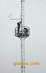 风电测风塔、环境监测塔、测风拉线塔
