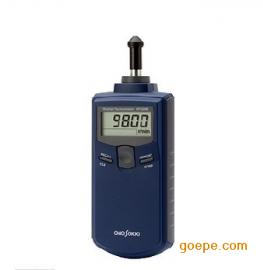 日本 非接触式数字转速表HT-3200