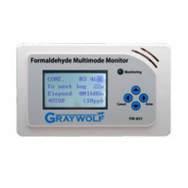 美国GrayWolf FM801多模式阿尼林查看仪