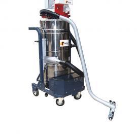 吸粉末铁屑工业吸尘器 拓威克工业吸尘器T2