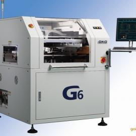 GKG-G6全自动印刷机