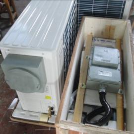 BKFR-50壁挂式防爆2P空调柜机