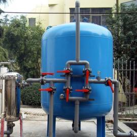 去除有机物余氯就选重庆活性炭过滤器
