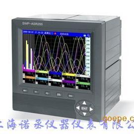 昌晖SWP-ASR200系列无纸记录仪