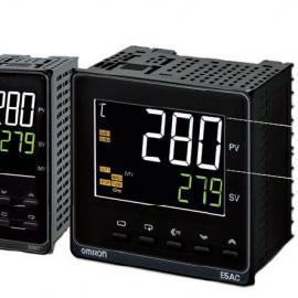 欧姆龙新一代数字温控器