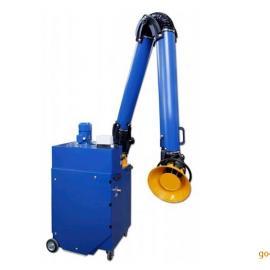 欧洲原装进口移动式滤筒除尘器,进口焊接烟尘净化设备,OSKAR