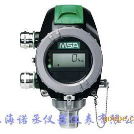 梅思安固定式气体检测仪