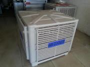 柳州变频调节风量环保空调 水冷空调 负压风机