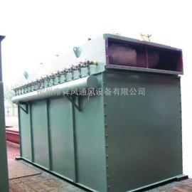 柳州生物质汽锅布袋脉冲清灰器