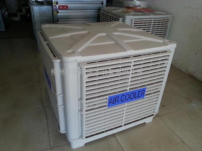 广西低噪音变频环保空调