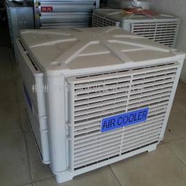 广西节能变频环保机 广西静音型环保空调机 广西水帘墙加工