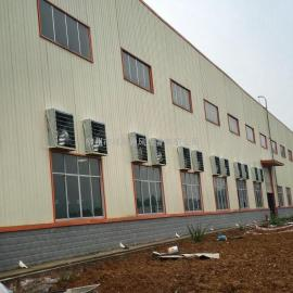 柳州养猪场负压抽风机 柳州水冷空调公司 柳州环保空调厂家