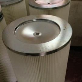 焊烟机烟尘过滤除尘滤芯覆膜高效滤芯