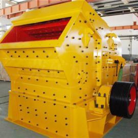 供应四川时产100吨石料生产线案例现场-郑州荥阳矿机提供