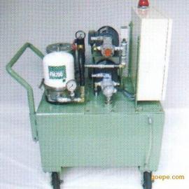 移动式离心滤油机过滤机