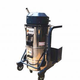 拓威克电瓶式吸尘器TK-90DC 仓库车间用电瓶吸尘器