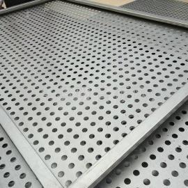 镀锌金属板网|金属网|不锈钢金属网