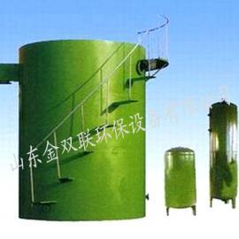 污水处理设备、竖流式溶气气浮机