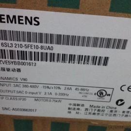 西�T子V90伺服代理商