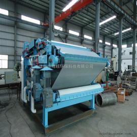 带式压滤机设备 带式污泥压滤机厂家