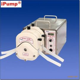 保定工业型蠕动泵,工业型蠕动泵的特点