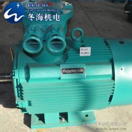 YB3防爆电机 90KW-8