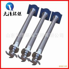 专业制造涡凹气浮用CAF曝气机 CAF曝气机 品质100%保证 优质品牌