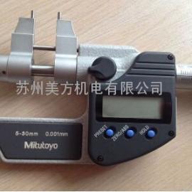 三丰数显内径千分尺345-250-10测量范围5-30mm 现货直销