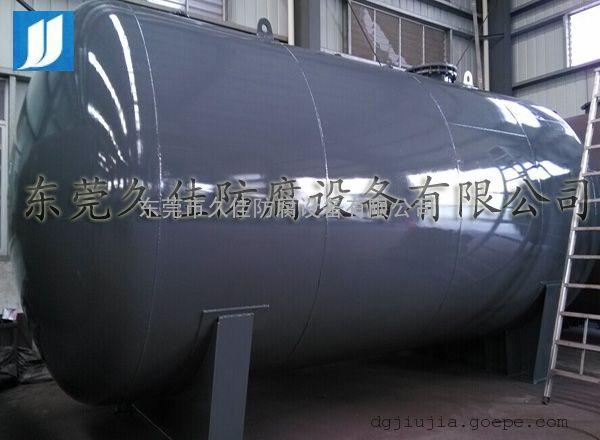 浓硫酸储罐