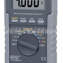 日本三和Sanwa RD700多功能万用表