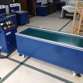 供应铝压铸件不锈钢冲压件CNC精加工五金件抛光去毛刺清洗机