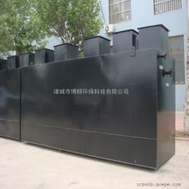 一体化设备 一体化生活污水处理设备 微动力污水处理设备