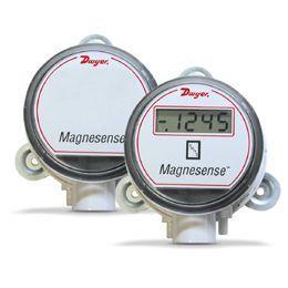 美国MS系列MS-311 Magnesense@微差压变送器