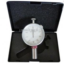 LX-A型邵氏橡胶硬度计 指针式