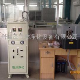 瑞泽牌CZA系列氩气净化器