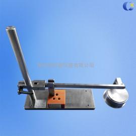 弹性外壳机械强度试验装置 BS1363-Fig2a.2b