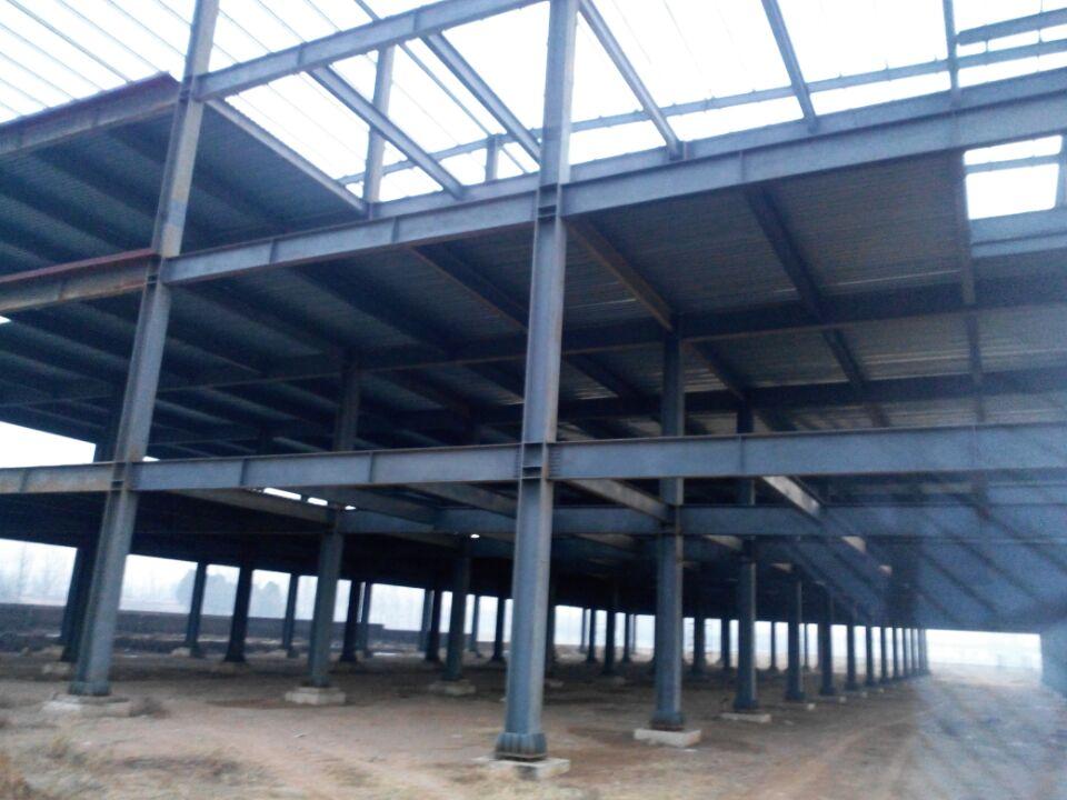 新乡市原阳县价格最实惠的钢结构加工厂
