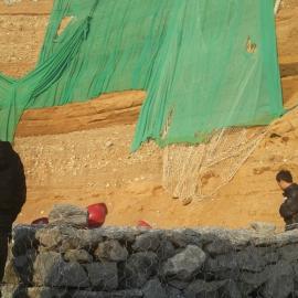 长沙专用雷诺护垫@高度防腐格宾网垫@中建石笼网专业生产雷诺护垫