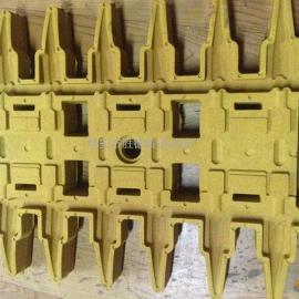 浙江覆膜砂砂型铸造模具叠箱浇铸翻砂模具叶轮泥芯射芯机模具