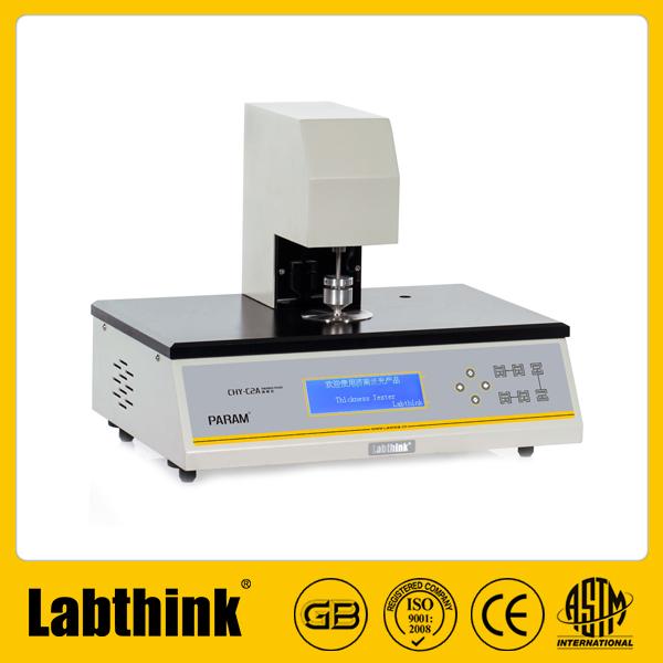机械接触式测厚仪(labthink兰光国际品牌)