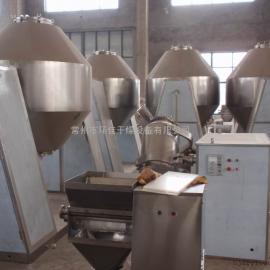 氯烟酸专用干燥机,氯烟酸双锥回转真空干燥机