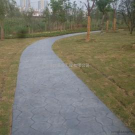 厦门装饰混凝土压模地坪|湖里耐磨压花地坪|集美艺术压印路面