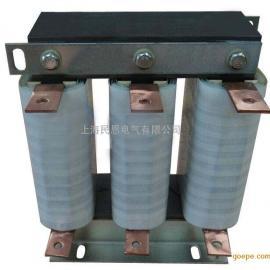 输入电抗器SLK-50A变频器输入端专用电抗器